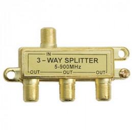 SPLITTER  1 *  2    5 -  900 MHZ                         560