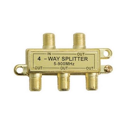 SPLITTER  1 *  3    5 -  900 MHZ                         561