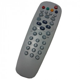 CONTROL REMOTO TV PANASONIC ALTERNATIVO