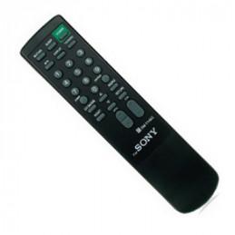 CONTROL REMOTO TV SONY PLANO