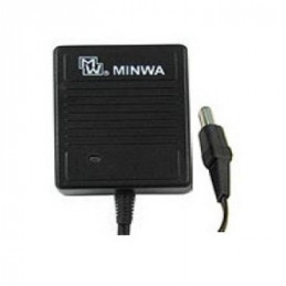 ELIM.PILAS 220AC  9.0 DCV    0.500 MA   MW  950          (-)