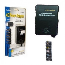 ELIM.PILAS 220AC 3/4.2/5/6/6.5/8.4 DCV USB SONY     2.500 MA