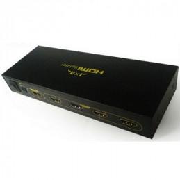 SPLITTER HDMI 1 ENTRADA 4...