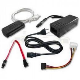 ADAPTADOR SATA/IDE A USB...