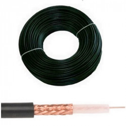 CABLE METRO BLINDADO 01 CONDUCTOR 04.00 MM.