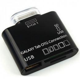 LAMPARA USB FLEXIBLE  3 LED C/CLIP 2 WATT            108.525