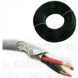 CABLE METRO BLINDADO 04 CONDUCTOR 05.00 MM.