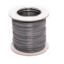 CABLE METRO 1 * 26.00 AWG GRIS