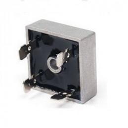PUENTE RECTIFICADOR 1000.0 V.  8.0 AMP. KBPC-810