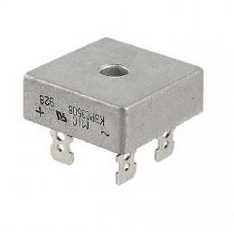 PUENTE RECTIFICADOR  800.0 V. 25.0 AMP. KBPC-2508