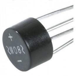 PUENTE RECTIFICADOR  800.0 V. 35.0 AMP. KBPC-3508