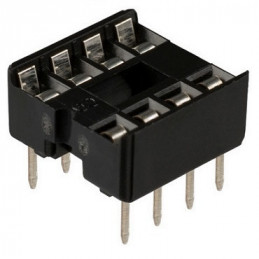 BASE INTEGRADO   8 PIN