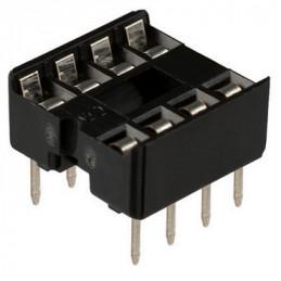 PUENTE RECTIFICADOR  800.0 V.  1.5 AMP. W-08M