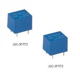 RELAY 12.0 VOLT AC/DC  5/10 AMP.  5 PATAS